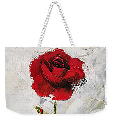 Love's Avalanche Weekender Tote Bag