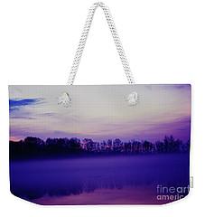 Loves Passion Weekender Tote Bag