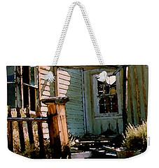 Loveshack 1 Weekender Tote Bag