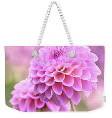 Weekender Tote Bag featuring the photograph Lovestruck Romeo by John Poon
