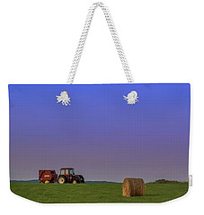 Lovettsville Va Farm Weekender Tote Bag by Kevin Blackburn