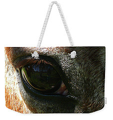 Loving Eye Weekender Tote Bag
