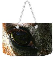 Loving Eye Weekender Tote Bag
