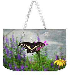 Loving Summer Weekender Tote Bag