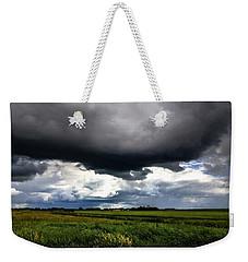Low Cloud Weekender Tote Bag