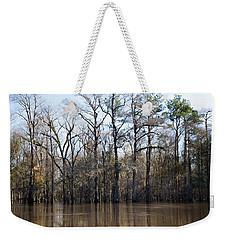 Low Country Morning Weekender Tote Bag