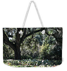 Low Country Series II Weekender Tote Bag