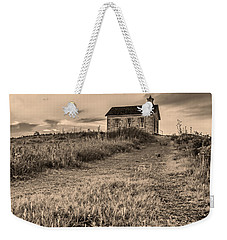 Lower Fox Creek School Weekender Tote Bag