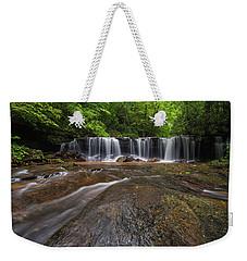 Lower Pearson Falls Weekender Tote Bag