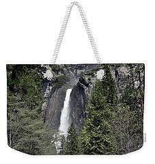 Lower Yosemite Falls Weekender Tote Bag