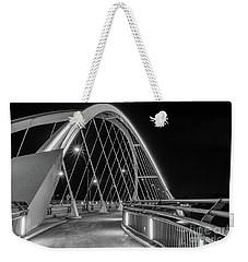Lowry Avenue Bridge Weekender Tote Bag