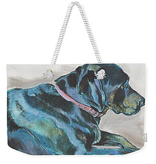 Loyalty Weekender Tote Bag