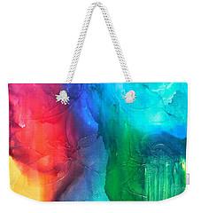 Lucid Dreams Weekender Tote Bag