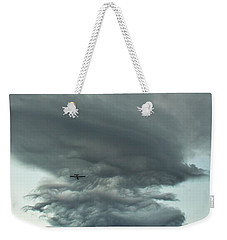 Lucky Day Weekender Tote Bag