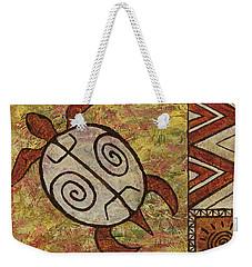 Lucky Honu Weekender Tote Bag by Darice Machel McGuire
