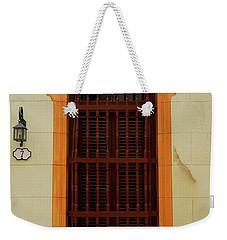 Lucky Number Weekender Tote Bag