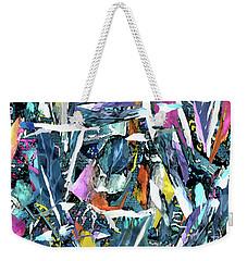 Lucky Sevens Weekender Tote Bag