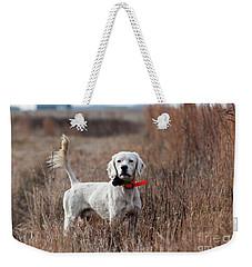 Luke - D010076 Weekender Tote Bag