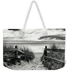 Lull Weekender Tote Bag by Karen Stahlros