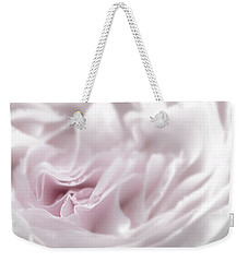 Weekender Tote Bag featuring the photograph Lullingstone Rose by Ryan Photography