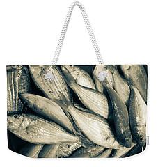 Lumpia Weekender Tote Bag