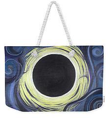 Luna Synchronicity Weekender Tote Bag