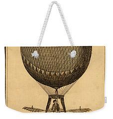 Lunardi The Great Weekender Tote Bag