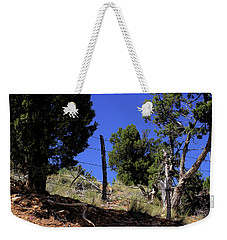 Lunch Spot Weekender Tote Bag