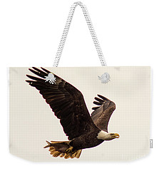 Lunch To Go Weekender Tote Bag