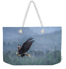Lunch To Go Weekender Tote Bag by Timothy Latta
