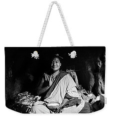 Lundup Weekender Tote Bag