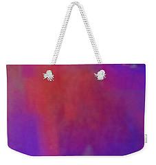 Meditation-lungta Windhorse Weekender Tote Bag