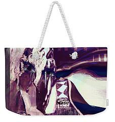 Lungta Windhorse No 5 Weekender Tote Bag