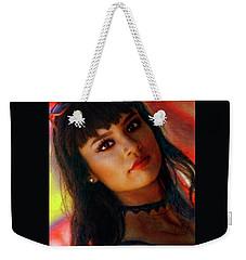 Lupa Vega Weekender Tote Bag
