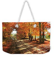 Lupton Road Weekender Tote Bag