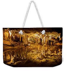 Luray Caverns Weekender Tote Bag