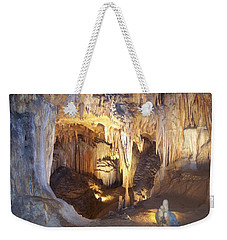 Luray Caverns Weekender Tote Bag