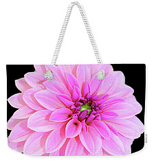 Luscious Layers Of Pink Beauty Weekender Tote Bag