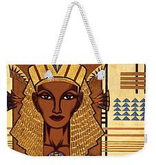 Luxor Deluxe Weekender Tote Bag