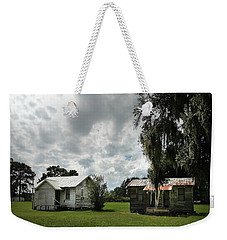 Luxury Accommodations Weekender Tote Bag by Steve Sperry