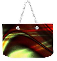 Luz Y Sombra Weekender Tote Bag