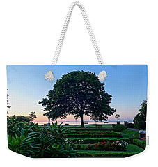 Lynch Park At Dawn Beverly Ma Weekender Tote Bag
