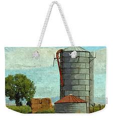 Lyndyll Farm Weekender Tote Bag