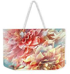 Lynia Weekender Tote Bag