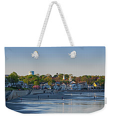 Lynn Waterfront Swampscott Water Tower Lynn Ma Weekender Tote Bag
