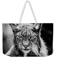 Lynx Portet Weekender Tote Bag