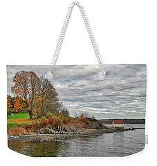 Lysaker Weekender Tote Bag