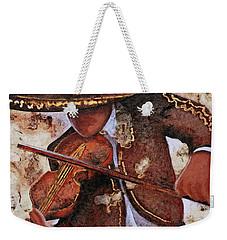 M A R I A C H I  .   I Weekender Tote Bag