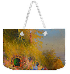 Meeting Of Old Friends Weekender Tote Bag by Joe Gilronan
