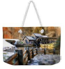 Mabry Mill Dream Weekender Tote Bag
